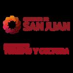 Confían en Nosotros: Ministerio de Turismo y Cultura - Gobierno de San Juan - Argentina