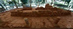 Ruinas de Loreto - Misiones - Argentina