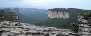 Portada Morro do Pai Inácio - Palmeiras - BA - Brasil