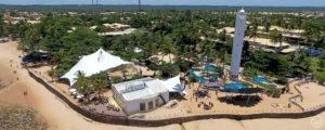 Portada Proyecto TAMAR - Praia do Forte - BA - Brasil